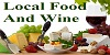 Local Food And Wine